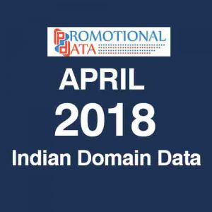 2018 Indian Domain Data