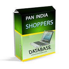 online shoppers database